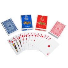 High Quality Paper Poker Card with Competitive Price