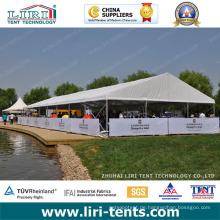 10X20m Günstige und hohe Qualität Haji Event Zelt für Hajj Festival