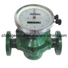 Zcheng Oval Gear Meter Zcogm-B