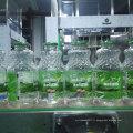 Étiqueteuse BOPP pour bouteille de jus en verre