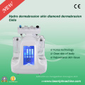 Tecnología de la piel de Corea Dermoabrasión de la máquina para la limpieza facial profunda CV-02