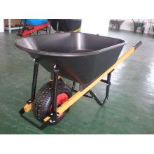 Heavy Duty Constraction Single Wheel Wheel Barrow