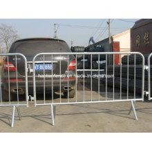 Abnehmbare Road Crowd Control Barrikaden zum Verkauf, Concert Crowd Control Barrier