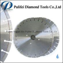 Circular Diamond Cutting Disc for Stone Concrete Brick Ceramic Cutting Grinding