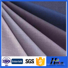 China Manufacturer plain dyed TR fabric for men's suit