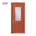 wood door edge protection wood door for hotel