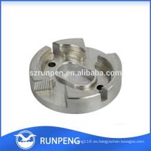 fabricación de piezas de repuesto de aluminio de fundición a presión