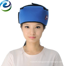 OEM ODM Available Athletes Use Prevent Inflammation Head Cool Wrap