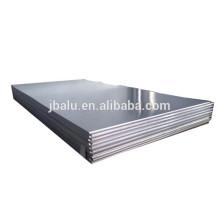 Perfil / canal da folha de alumínio 6063 T5 para tiras conduzidas OEM