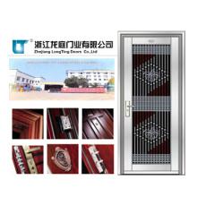 Commercial Stainless Steel Security Door
