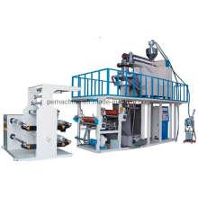 PP Film Blowing Machine (CE)