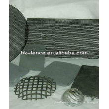 stainless steel filter mesh pack /widely used in filter industry,mine,air conditioner