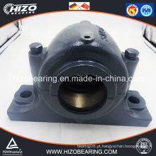 Rolamento de esferas da inserção do aço inoxidável com tamanho (UCT201 / 202/203/204/205/206/207/208/209)