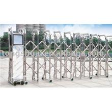 Erweiterung-Tür (TS-rostfreier Stahl-Tür-Shijixianfeng)