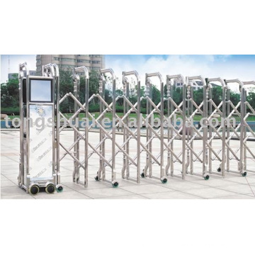 porta de extensão (TS-inoxidável aço porta-Shijixianfeng)