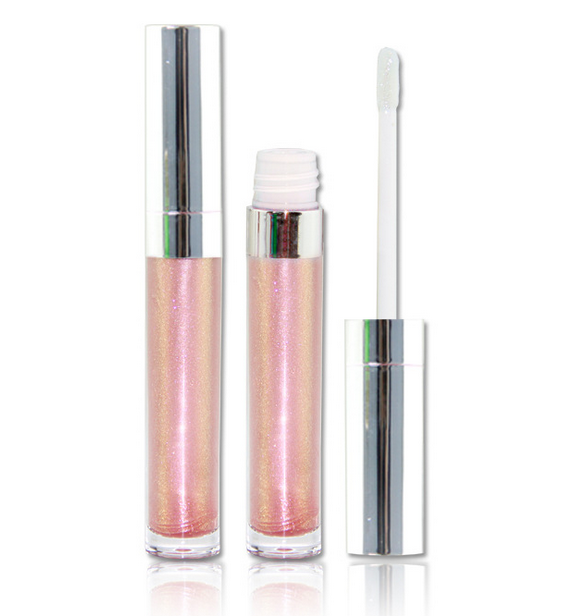 Lip Gloss Private Logo