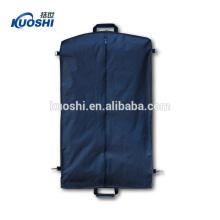 Klare Kleidersäcke mit Taschen