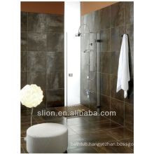 Classic Style Exposed Thermostatic Shower Mixer with Timeless Design
