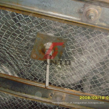Conjunto de divisões de mineração subterrânea Parafusos de mineração de 42 mm