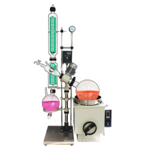Vacuum Rotary vaporizers with water bath for sale