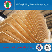 Cheap Price Pine OSB Use for Packing/Construction