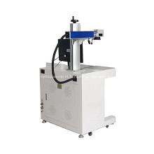 Fonte de laser de fibra para dispositivo de marcação de joias