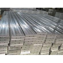 Andamio de acero de construcción con patente Made in China