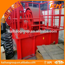 API tc170 drilling rig crown blocks for oilfield equipment
