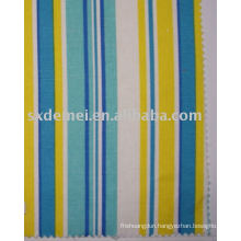 more than five hundred patterns canvas fabric-- rainbow stripe fabric