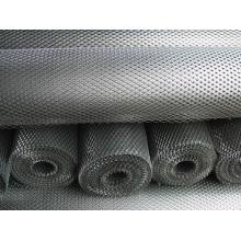 Galvanized Expanded Metal Mesh in 40X60mm