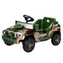 Wiederaufladbare Kinderfunksteuerung Batteriebetriebene Fahrt auf dem Auto J Eep