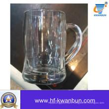 Glass Mug Tumbler Glassware Beer Mug Kb-Hn07170