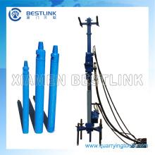 Sales Quarrying Stone Bq90-P DTH Drilling Machine