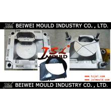 Injection Plastic Auto Radiateur Ventilateur Miroir Moule (moule-54)