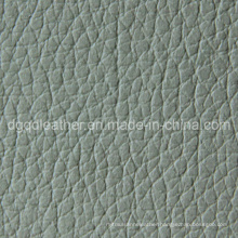 Fashion Design Upholstery Breathable PU Furniture Leather (QDL-FB0064)
