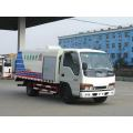ISUZU Traffic Guardrail High Pressure Cleaning Truck
