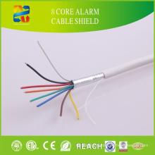 Сделано в Китае высокое качество низкая цена экранированный 8 Жильный кабель сигнализации