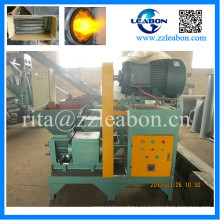 100-200kg / H Máquina de Briquetas de Higos de Arroz
