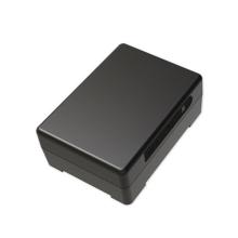 Rastreador de ativos GPS à prova d'água 4G sem fio