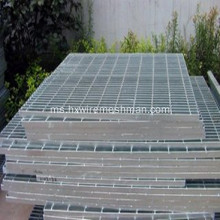 Pagar Grating Steel Welded