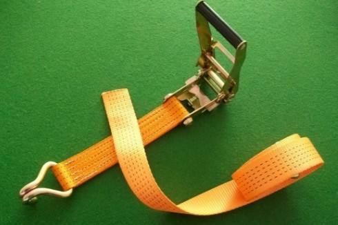 ratchet tie down strap