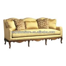 Hotel furniture european style hotel sofa XY0968
