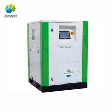 18.5kw Water Lubricating Oil Free Screw Air Compressor