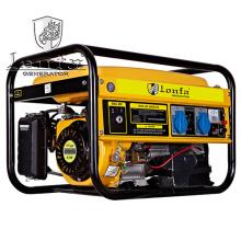Astra Korea 4.5kVA Gasoline Electric Generator 13.0HP Home Generator