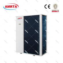 Modular Air to Water Heat Pump