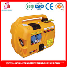 Portable Gasoline Generators (SG1000N) for Outdoor Use