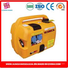 Портативные бензиновые генераторы (SG1000N) для наружного использования