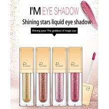 private Label Metallic Diamond Eye Shadow Liquid Glitter