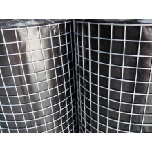 Hot galvanized stainless steel welded wire mesh