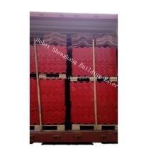 Folha de telhado anticorrosão MGO de alta resistência